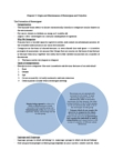 PSY322H1 Chapter Notes - Chapter 2: Subcategorization, Contact Hypothesis, Cognitive Dissonance