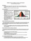 Psychology 2043A/B Lecture Notes - Lecture 4: Botany, Magnet School, Differentiated Instruction