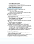 UNI101Y1 Study Guide - Hard Water, Sodium Bicarbonate, Cladocera