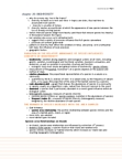 UNI101Y1 Study Guide - Species Evenness, Logarithmic Scale, Species Richness