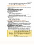 UNI101Y1 Study Guide - Species Pool, Gamma Diversity, Beta Diversity