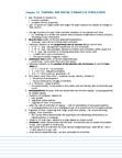 UNI101Y1 Study Guide - Metapopulation, Calliphoridae, Sub Pop