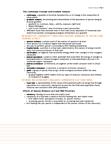 UNI101Y1 Study Guide - Phototroph, Chemotroph, Omnivore
