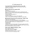 Visual Arts History 1040 Lecture Notes - Bourgeoisie, Marcantonio Raimondi, Henry Ossawa Tanner