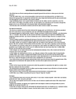 Geography 2020A/B Lecture Notes - Death By Natural Causes, Roosevelt Corollary, Pemex