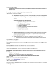 GMS 200 Study Guide - Ethnocentrism, Masculinity, Multinational Corporation