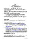 BUS 100 Lecture Notes - Problem Solving, Regrading, Ryerson University