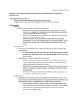 SOC 2106 Lecture Notes - Atavism, Mother Teresa, Xyy Syndrome