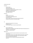 ESS102H1 Lecture Notes - Canada Basin, Southern Ocean, Trametes