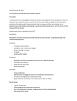 HPS318H1 Lecture Notes - Xibalba, Five Ws