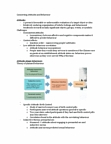 PSYCH253 Lecture Notes - Predictive Validity, Cognitive Dissonance, Combined Oral Contraceptive Pill