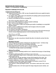 PSYB45H3 Lecture Notes - Latent Inhibition, Classical Conditioning, Conditioned Taste Aversion