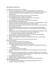 ITALST292 Study Guide - Midterm Guide: Elne, Barbara Longhi, Natural And Legal Rights