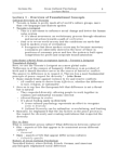 PSYC14H3 Lecture Notes - The Blind Spot, Biopsychosocial Model, Twin Study