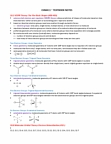 CHMA11H3 Chapter Notes -Ideal Gas, Equilibrium Constant, Ideal Gas Law