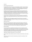 PHGY 210 Lecture Notes - Lecture 14: Aldosterone, Baroreflex, Mechanoreceptor