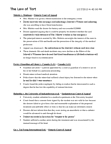 Management and Organizational Studies 2276A/B Chapter Notes -Indictable Offence, Walmart, Walmart Canada