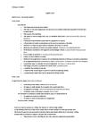 ENGLISH 1A03 Lecture Notes - Sonnet 130, Edmund Spenser, John Donne