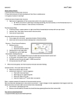 PSYCH211 Lecture Notes - Lecture 2: Motor Cortex, Myelin, Walter Jakob Gehring