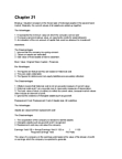 ACCT 301 Lecture Notes - Standard Cost Accounting, Historical Cost, Share Capital