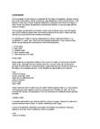 ACCT 301 Lecture Notes - Fixed Cost, Variable Cost, Specific Volume