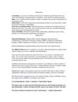 ACC 110 Lecture Notes - Current Liability, Income Statement, Cash Flow