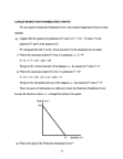 BSEN 401 Lecture Notes - One Unit, Opportunity Cost, Lincoln Near-Earth Asteroid Research