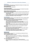 MHR 523 Lecture Notes - Contingent Work, Human Resources, Canadian Business
