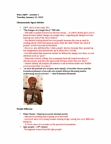 ENGL 2Q99 Lecture Notes - Igbo Music, Institute For Operations Research And The Management Sciences, Mortified