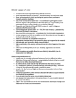 PSY240H1 Lecture Notes - American Psychiatric Association, World Health Organization, Standard Deviation