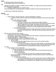 CRIM 135 Study Guide - Midterm Guide: Ultra Vires