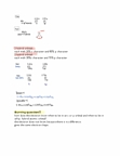 CHM242H5 Lecture Notes - Atomic Orbital