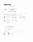 CHM242H5 Lecture Notes - Dipole