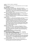 POLI 243 Lecture Notes - Bretton Woods System