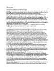 RLG100Y1 Study Guide - Midterm Guide: Magia Naturalis, European Witchcraft, Sciatica