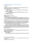 PHL281H1 Lecture Notes - Involuntary Euthanasia, Sue Rodriguez, Palliative Sedation