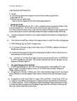 RLG100Y1 Lecture Notes - Bet Her, Equal Protection Clause, Interfaith Dialogue