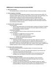 CSB346H1 Lecture Notes - Phrenic Nerve, Capillary, Pneumothorax