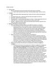 EDUC 4380U Lecture Notes - Lecture 6: Autism Spectrum
