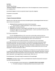 PSY240H1 Lecture Notes - Nurse Practitioner, Bipolar Disorder, Eating Disorder