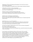 HLTC05H3 Lecture Notes - Cohort Study, Syphilis, Coronary Artery Disease