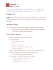 PSY 120 Lecture Notes - Sympathetic Nervous System, Hans Selye, Major Depressive Disorder