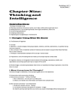PSY 120 Lecture Notes - Deductive Reasoning, North South Mrt Line, Inductive Reasoning