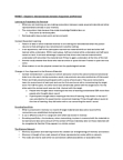 PSY100H1 Chapter Notes - Chapter 6: Implicit Memory, Explicit Memory, Spreading Activation