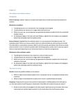 NROC64H3 Study Guide - Vestibular Duct, Ventral Cochlear Nucleus, Vestibulocochlear Nerve