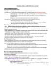 PSYB45H3 Chapter Notes - Chapter 1: Bobo Doll Experiment, Applied Behavior Analysis, Primitive Reflexes