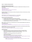 PSYC62H3 Lecture Notes - Miriam Webster, Nuremberg Code, Drug Discovery