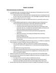 PSYC 332 Chapter Notes - Chapter 6: Frontal Lobe, Longitudinal Study, Trait Theory