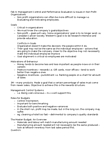 Management and Organizational Studies 1023A/B Lecture Notes - Canadian Cancer Society, Veganism, Income Statement