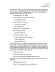 POLS 251 Lecture Notes - Resource Mobilization, Social Movement, William A. Gamson